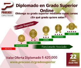 Grado Superior 1