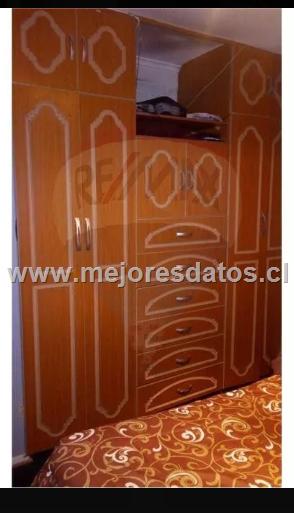 Santiago Vendo linda casa fin pasaje, seguro, reja pasaje, pisos 70 ...